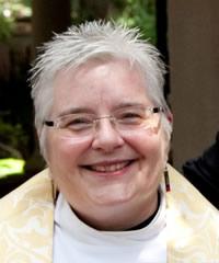 Rev Lynn Hade
