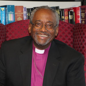 Right Reverend Michael Curry
